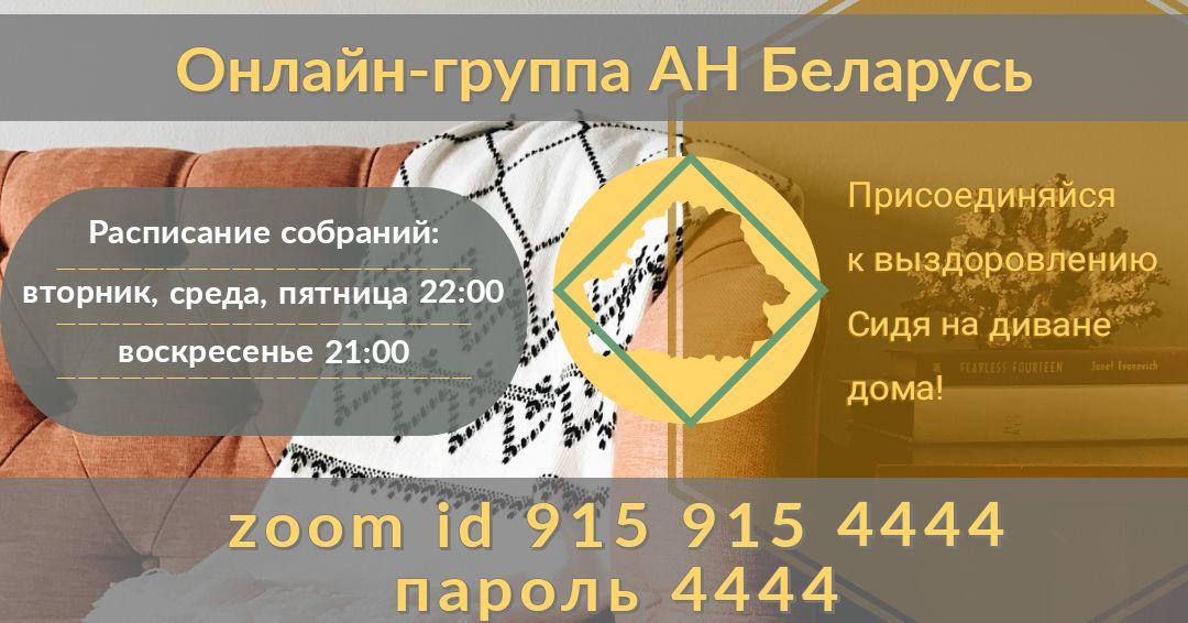 Онлайн собрания беларуси